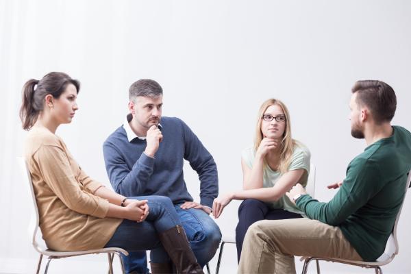 קבוצות לפיתוח התקשורת הבינאישית בחברות ואירגונים