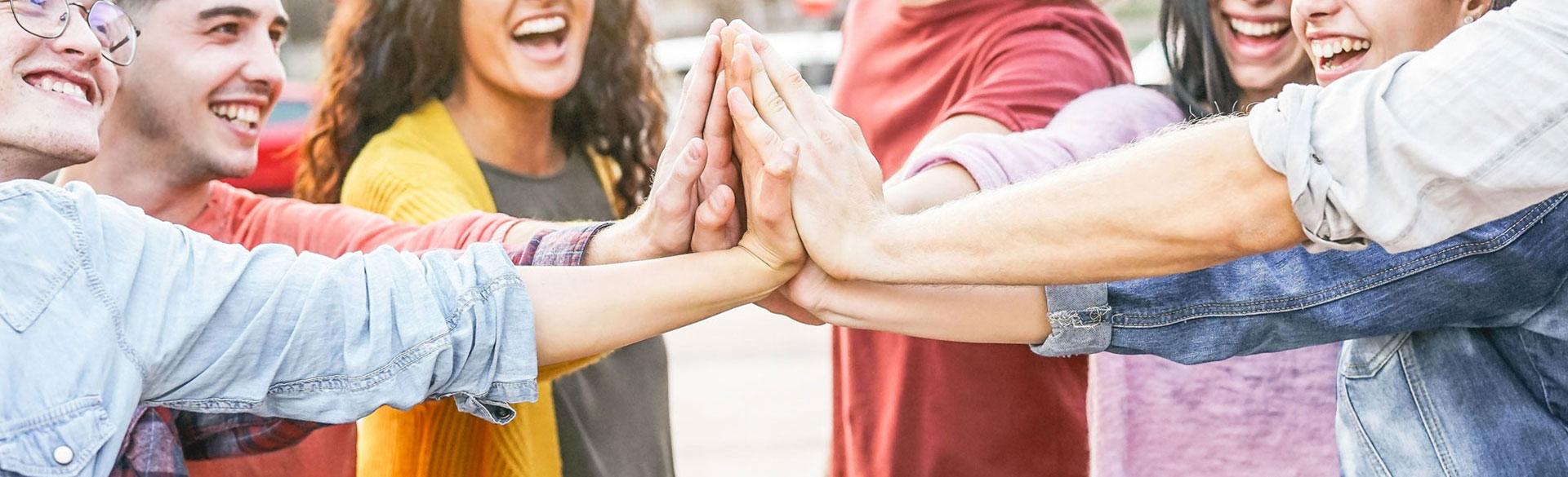 קבוצות לפיתוח מיומנויות חברתיות